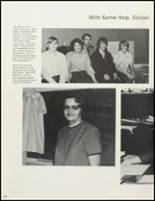 1972 Arlington High School Yearbook Page 134 & 135