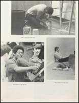 1972 Arlington High School Yearbook Page 140 & 141