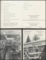 1972 Arlington High School Yearbook Page 156 & 157
