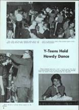 1963 Eastern Hills High School Yearbook Page 12 & 13
