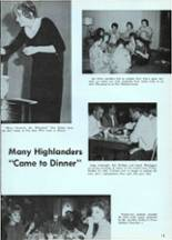 1963 Eastern Hills High School Yearbook Page 14 & 15