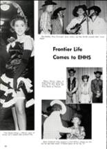 1963 Eastern Hills High School Yearbook Page 22 & 23