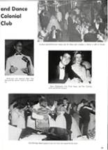 1963 Eastern Hills High School Yearbook Page 24 & 25