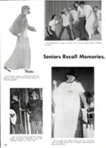 1963 Eastern Hills High School Yearbook Page 26 & 27