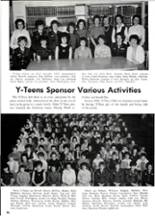 1963 Eastern Hills High School Yearbook Page 30 & 31