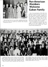 1963 Eastern Hills High School Yearbook Page 36 & 37