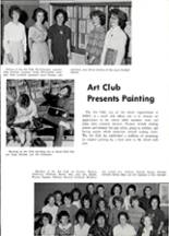 1963 Eastern Hills High School Yearbook Page 38 & 39