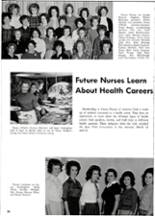 1963 Eastern Hills High School Yearbook Page 40 & 41