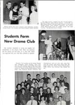1963 Eastern Hills High School Yearbook Page 42 & 43