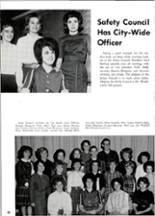 1963 Eastern Hills High School Yearbook Page 44 & 45
