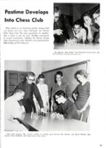 1963 Eastern Hills High School Yearbook Page 46 & 47