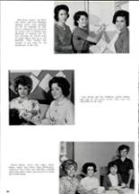1963 Eastern Hills High School Yearbook Page 48 & 49