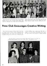 1963 Eastern Hills High School Yearbook Page 52 & 53