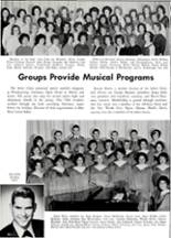 1963 Eastern Hills High School Yearbook Page 56 & 57