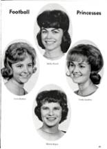 1963 Eastern Hills High School Yearbook Page 66 & 67