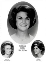 1963 Eastern Hills High School Yearbook Page 74 & 75