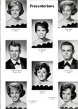 1963 Eastern Hills High School Yearbook Page 84 & 85