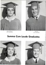 1963 Eastern Hills High School Yearbook Page 86 & 87