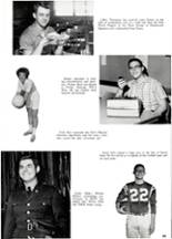 1963 Eastern Hills High School Yearbook Page 88 & 89