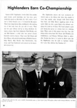 1963 Eastern Hills High School Yearbook Page 92 & 93