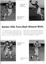 1963 Eastern Hills High School Yearbook Page 94 & 95