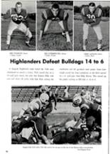 1963 Eastern Hills High School Yearbook Page 98 & 99