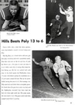 1963 Eastern Hills High School Yearbook Page 100 & 101