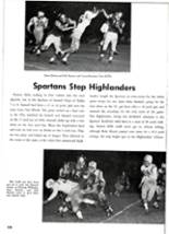 1963 Eastern Hills High School Yearbook Page 104 & 105