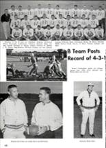 1963 Eastern Hills High School Yearbook Page 106 & 107