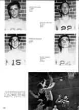 1963 Eastern Hills High School Yearbook Page 110 & 111