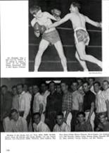 1963 Eastern Hills High School Yearbook Page 114 & 115