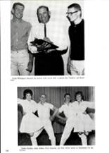 1963 Eastern Hills High School Yearbook Page 116 & 117