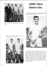 1963 Eastern Hills High School Yearbook Page 122 & 123