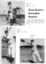 1963 Eastern Hills High School Yearbook Page 126 & 127