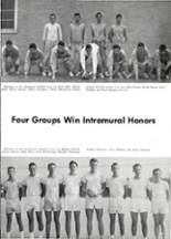 1963 Eastern Hills High School Yearbook Page 130 & 131