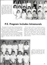 1963 Eastern Hills High School Yearbook Page 132 & 133