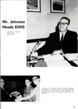 1963 Eastern Hills High School Yearbook Page 136 & 137