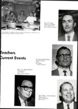 1963 Eastern Hills High School Yearbook Page 148 & 149