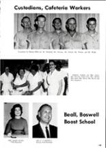 1963 Eastern Hills High School Yearbook Page 152 & 153