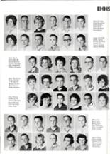 1963 Eastern Hills High School Yearbook Page 158 & 159