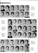 1963 Eastern Hills High School Yearbook Page 164 & 165