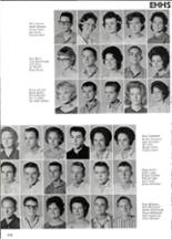 1963 Eastern Hills High School Yearbook Page 174 & 175
