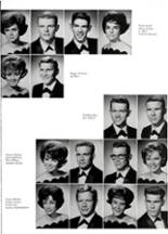 1963 Eastern Hills High School Yearbook Page 180 & 181