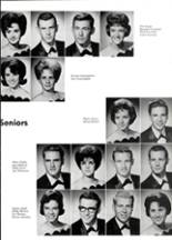 1963 Eastern Hills High School Yearbook Page 184 & 185