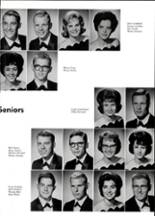 1963 Eastern Hills High School Yearbook Page 186 & 187