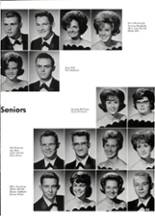 1963 Eastern Hills High School Yearbook Page 188 & 189