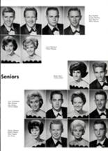 1963 Eastern Hills High School Yearbook Page 194 & 195