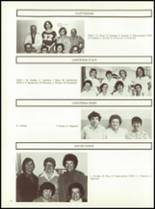 1981 Minerva-Deland High School Yearbook Page 12 & 13