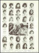 1981 Minerva-Deland High School Yearbook Page 14 & 15