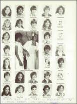 1981 Minerva-Deland High School Yearbook Page 16 & 17